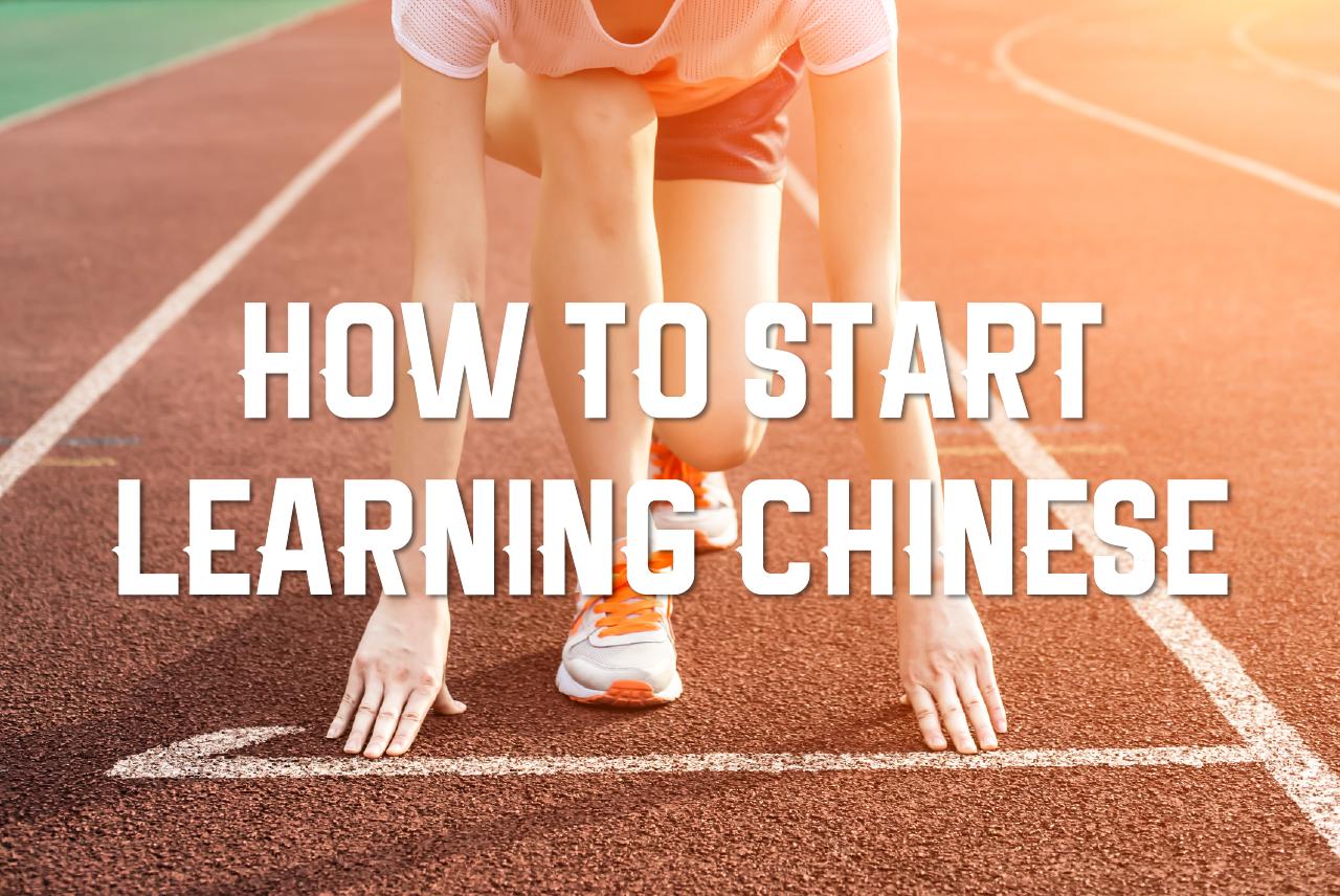 Những điều cần lưu ý khi học tiếng Trung