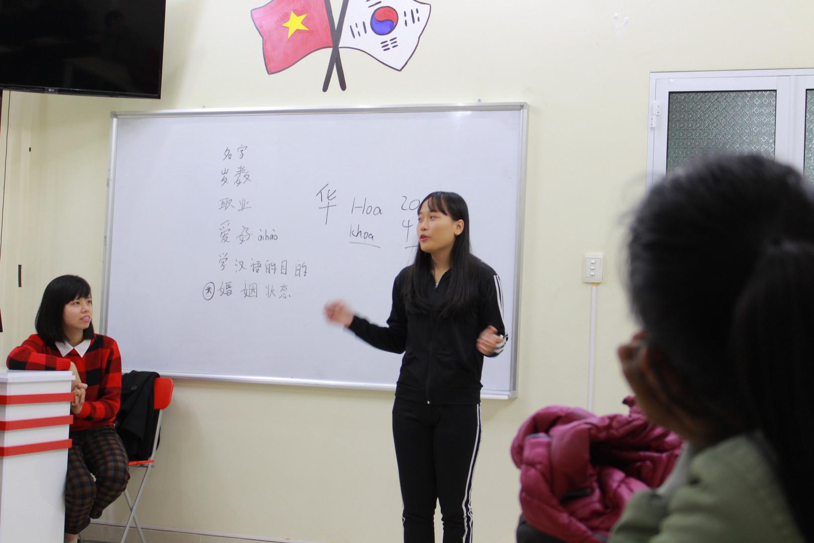 Trung tâm đào tạo tiếng trung uy tín tại Quảng Ninh