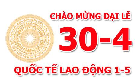 Ưu Đãi Giảm 10% khóa học Online nhân dịp 30/4 - 1/5